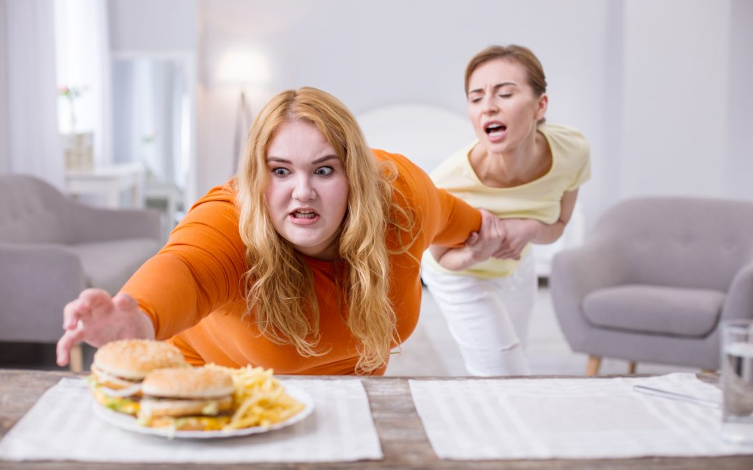Psychological Reasons for Overeating and How to Stop